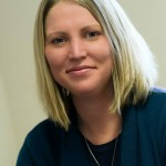 Jen Wilson Clinical Psychologist for Mansfield, Newark and Nottinghamshire